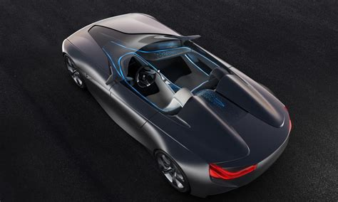 bmw  rendering vision carrevsdaily future