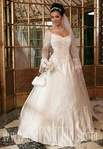 white lace wedding dress design with sleeves wedding dress With dresses with sleeves for wedding