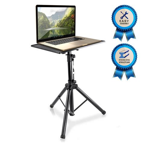 Stand For by Pylepro Plpts4 Home And Office Mounts Stands