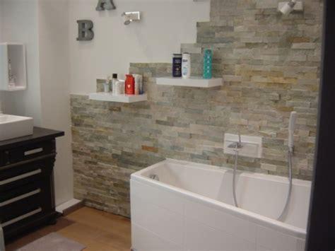 salle de bain avec de parement salle de bain intemporelle 6 photos bour