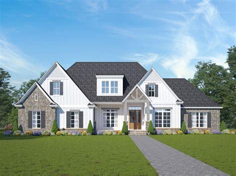 exterior home design  easy  dd floor plan