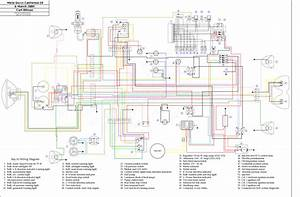 Index Of   Schemas Electriques  Gb  1100