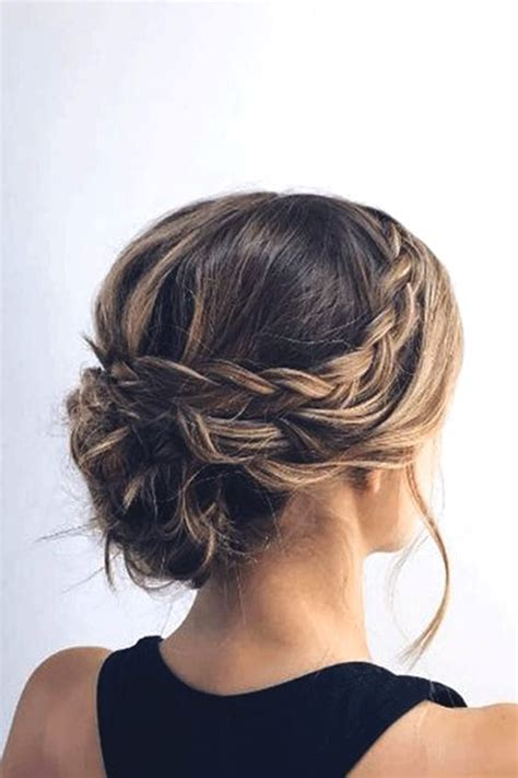 romantic wedding hairstyle trends   ecemella