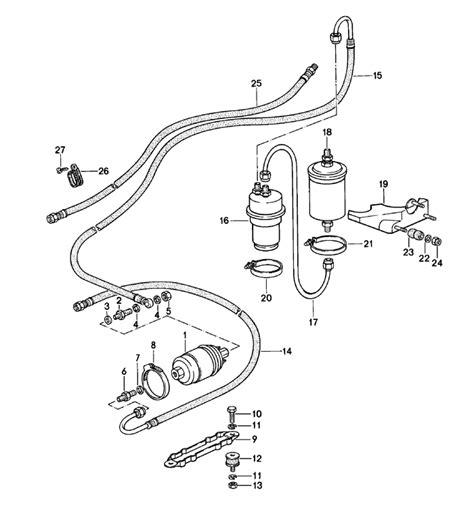 1975 911 Tach Wiring Diagram by 1977 Porsche 911 Wiring Diagram Engine Diagram And