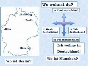 Ich Wohne In : berlin stadt ~ Lizthompson.info Haus und Dekorationen