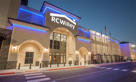 rc willey flooring orem okland construction rc willey store mall