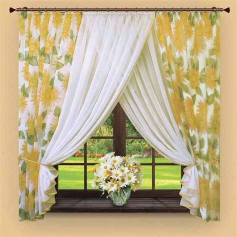 Kitchen Curtains Design Ideas by 5 New Stylish Bedroom Curtains Ideas For 2015 шторы