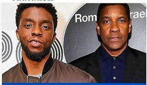 BLACK PANTHER STAR, CHADWICK BOSEMAN HAS REVEALED THAT ...