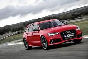 Prix Audi Rs6 : fiche technique audi rs6 avant iv 4 0 v8 tfsi 605ch performance quattro tiptronic l 39 ~ Medecine-chirurgie-esthetiques.com Avis de Voitures