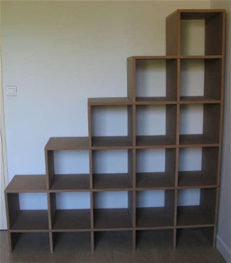 bibliotheque en escalier ikea preview