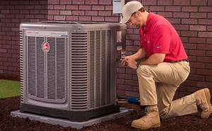 Rheem Heat Pump Reviews  Prices And Buying Guide 2018