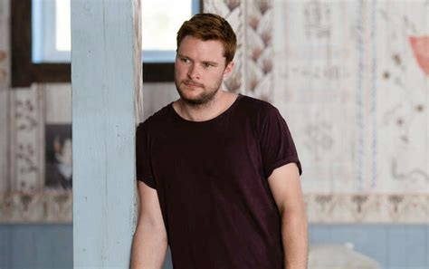 Jack Reynor Explains Why He Advocated For More Full