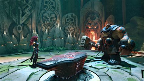 darksiders iii heading to pc ps4 and xbox one in 2018