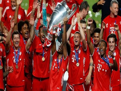 UEFA Champions League Final: Kingsley Coman\'s Solitary ...