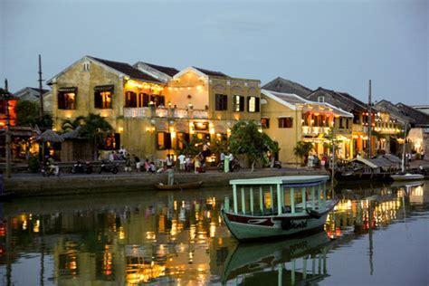 tempat wisata  vietnam  wajib dikunjungi