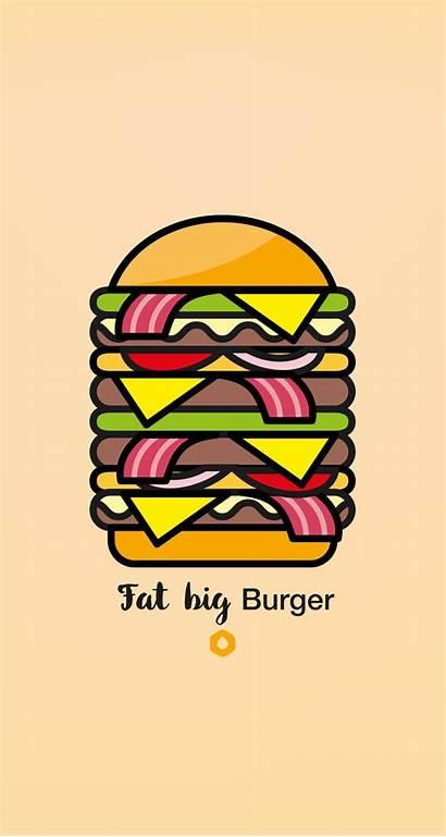 Burger Pick Wallpapers Sanglota