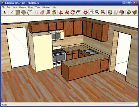faire plan de cuisine en 3d gratuit des logiciels pour faire plan de cuisine en 3d