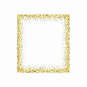 Gold glitter background vector liked on Polyvore featuring ...