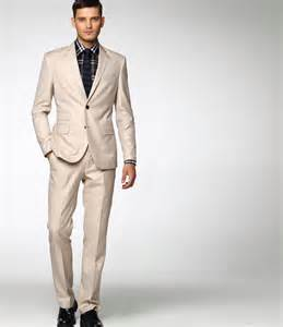 homme mariage costume homme beige le mariage