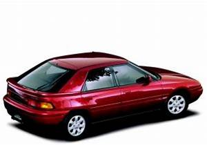 Mazda 323 Service Repair Manual 1981-1989 Download