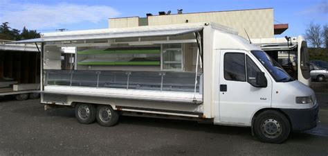 camion cuisine occasion camion magasin belgique location auto clermont