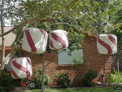 20+ Best Ideas About Candy Christmas Decorations On