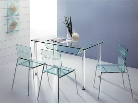 dining table acrylic dining table base