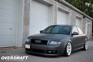 Audi Garage : modified audi a4 2004 cars i would customize pinterest audi audi a4 y coches ~ Gottalentnigeria.com Avis de Voitures