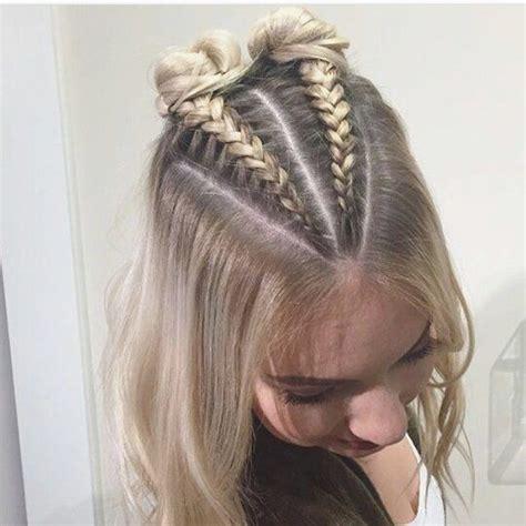 best 25 braids for thin hair ideas on pinterest thin