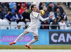 Getafe 03 Real Madrid Cristiano Ronaldo bags a brace