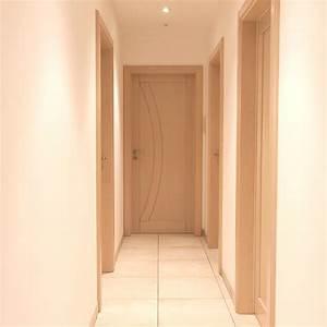 porte d interieur moderne dootdadoocom idees de With porte d entrée alu avec mur végétal intérieur salle de bain