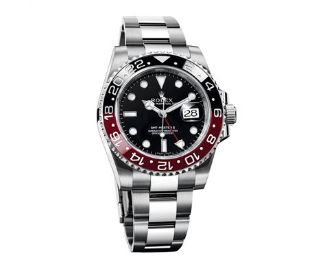 Will Rolex Introduce a GMT-Master II 'Coke' at Baselworld ...