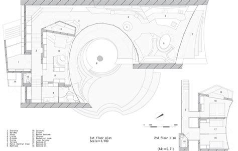 concrete shell villa   forest idesignarch interior design architecture interior