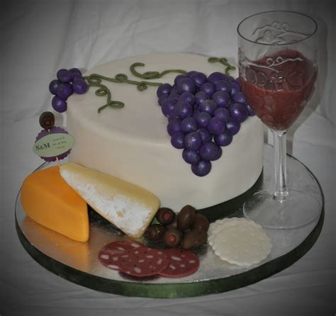 theme bridal shower cake wine theme bridal shower cake cakecentral