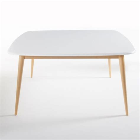 table carree 8 personnes 25 best ideas about table carr 233 e on table de bar table bar and made design