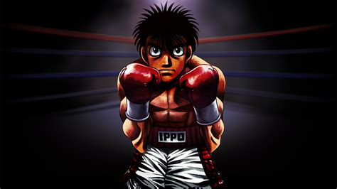 Knockout Anime Wallpaper - hajime no ippo wallpaper by b4tson on deviantart