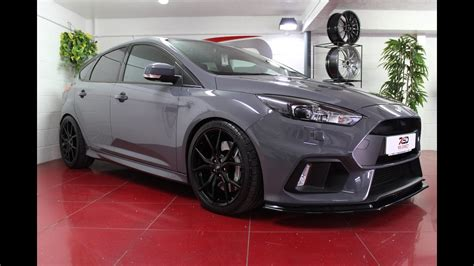 Rs Direct 2016 Ford Focus Rs In Stealth Grey For Sale