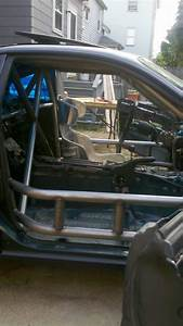 Toyota Mr2 Turbo Roll Cage  U2013 Cage This