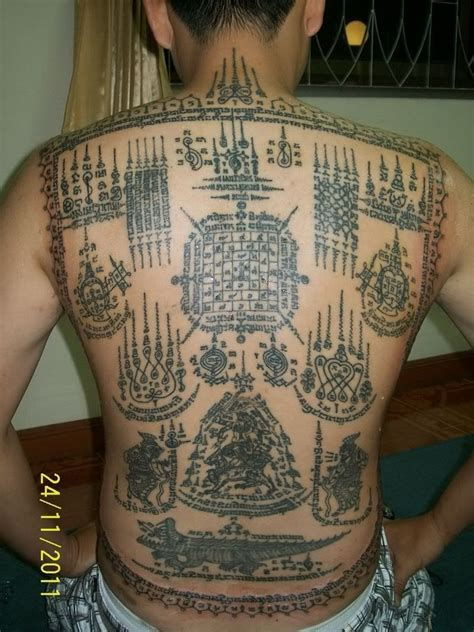 yant hongs koo poisk  google sak yant tattoo thai