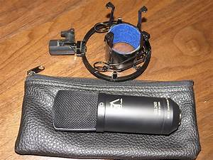 Cad Global Audio Gxl2400 Cardioid Condenser Microphone