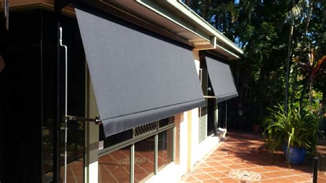 auto roll  awnings sunwise blinds awnings