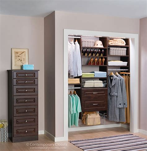 closets organize your