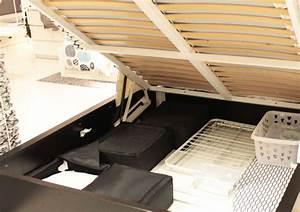 Bett Mit Aufbewahrung : welches malm bett ist das richtige f r mich news blog new swedish design ~ Indierocktalk.com Haus und Dekorationen