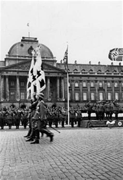 bureau de l immigration histoire de la belgique pendant la seconde guerre mondiale