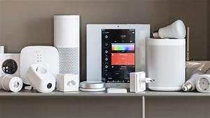 Welches Smart Home System : so finden sie das richtige smarthome system wissen ~ Michelbontemps.com Haus und Dekorationen