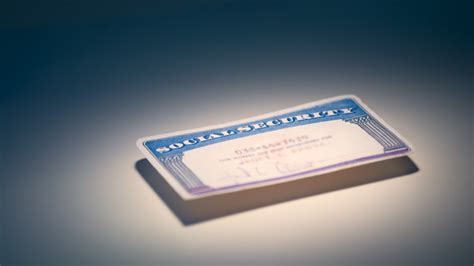 big problems  social security numbers abc news