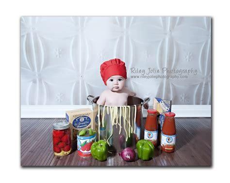 images  baby chef photoshoot  pinterest
