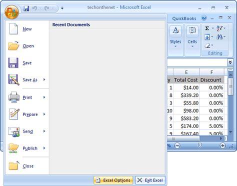 show the developer tab or run in developer mode excel 2010