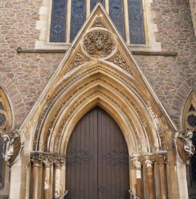 the door church 12a leicester 6 wygston s house st margaret s church