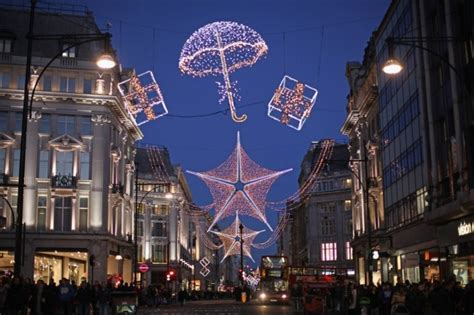 christmas decorations in wandswarth shopping centre london take a look of the 23 decorations around the world youramazingplaces